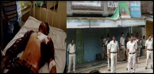 5-dead-as-MP-Police-open-fire-on-farmers-in-MPs-mandsaur
