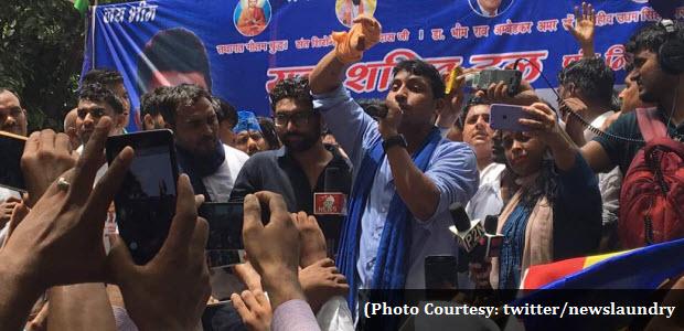 Bhima-Army-founder-Chandrashekhar-arrested