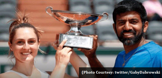 Bopanna-won-the-first-Grand-Slam-title-in-the-French-Open
