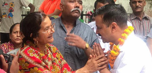Kejriwals-Govts-water-bill-mafi-yojna-is-highly-successful
