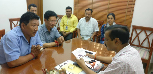 Kejriwals-govt-in-action-meet-people-without-appointment
