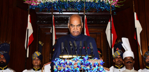 Know-More-About-President-of-India-Shri-Ram-Nath-Kovind