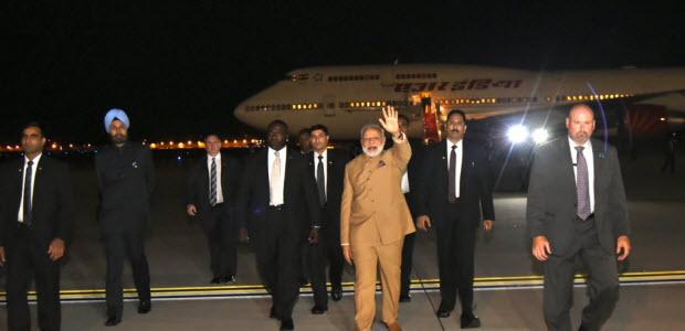 PM-Modi-on-US-Trip-2017