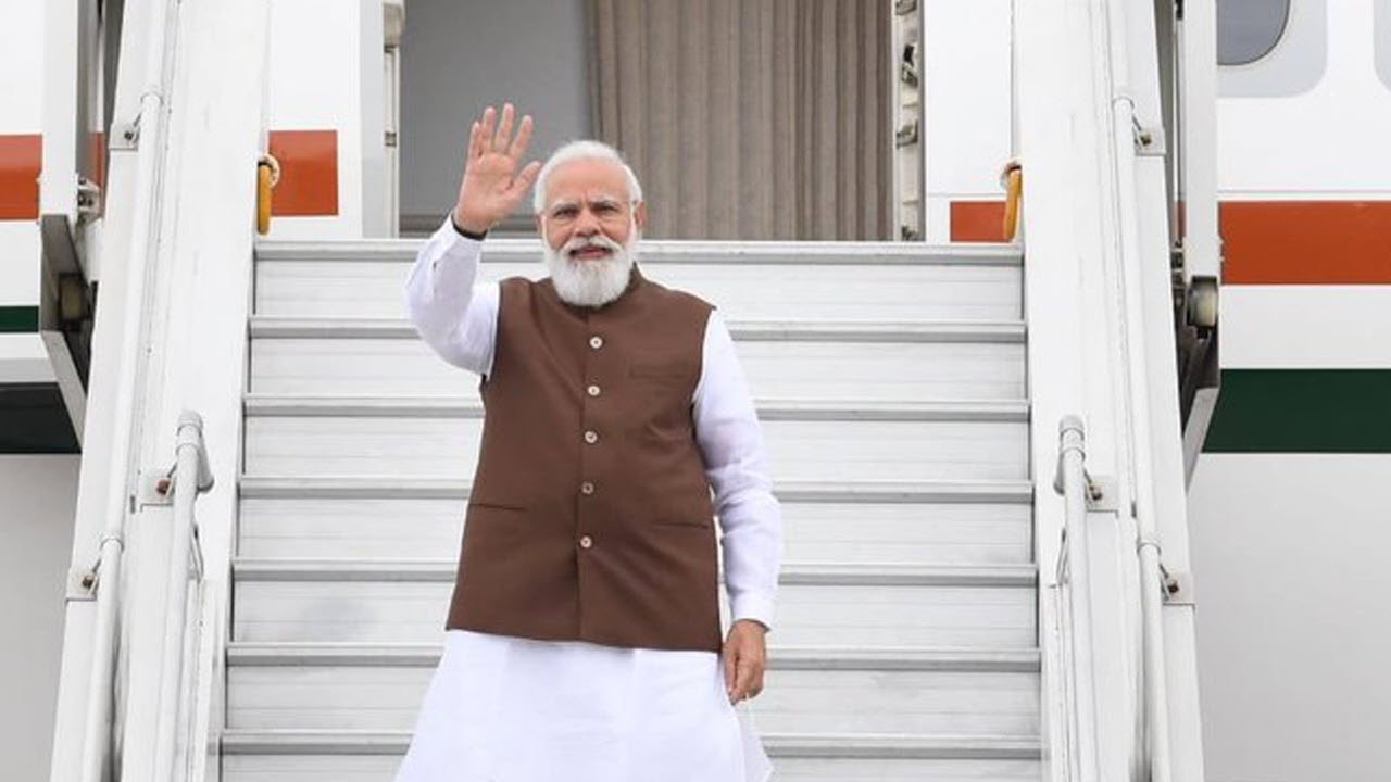 PM Modi expressed happiness over being elected the first BJP Rajya Sabha MP from Puducherry