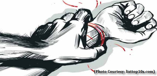 UP-Woman-Allegedly-Gang-Raped-in-AMU-Medical-University-LKO
