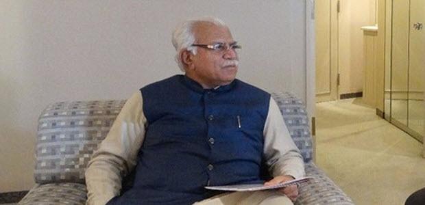 haryana-HC-again-slams-khattar-govt