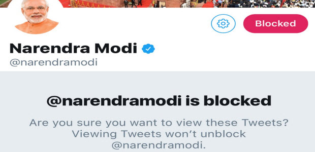 people-angry-on-lankesh-murder-blocked-PM-on-twitter