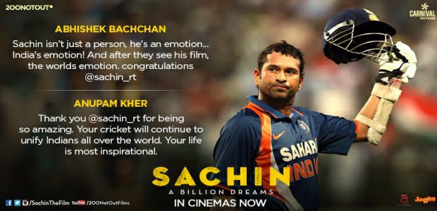 sachin-a-billion-dreams-first-weekend-collection