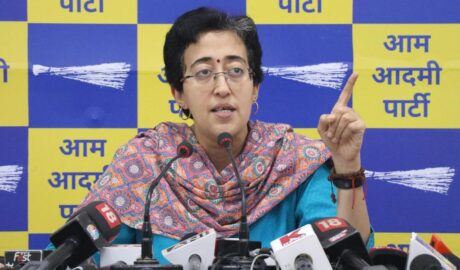 AAP says BJP-ruled MCD responsible for the rise in dengue cases in Delhi