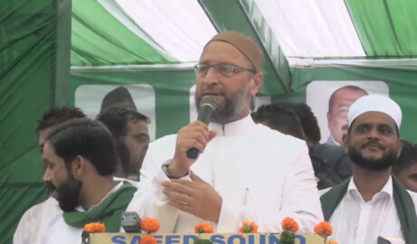 owaisi-says-target-killings-in-kashmir-result-of-modi-governments-failures